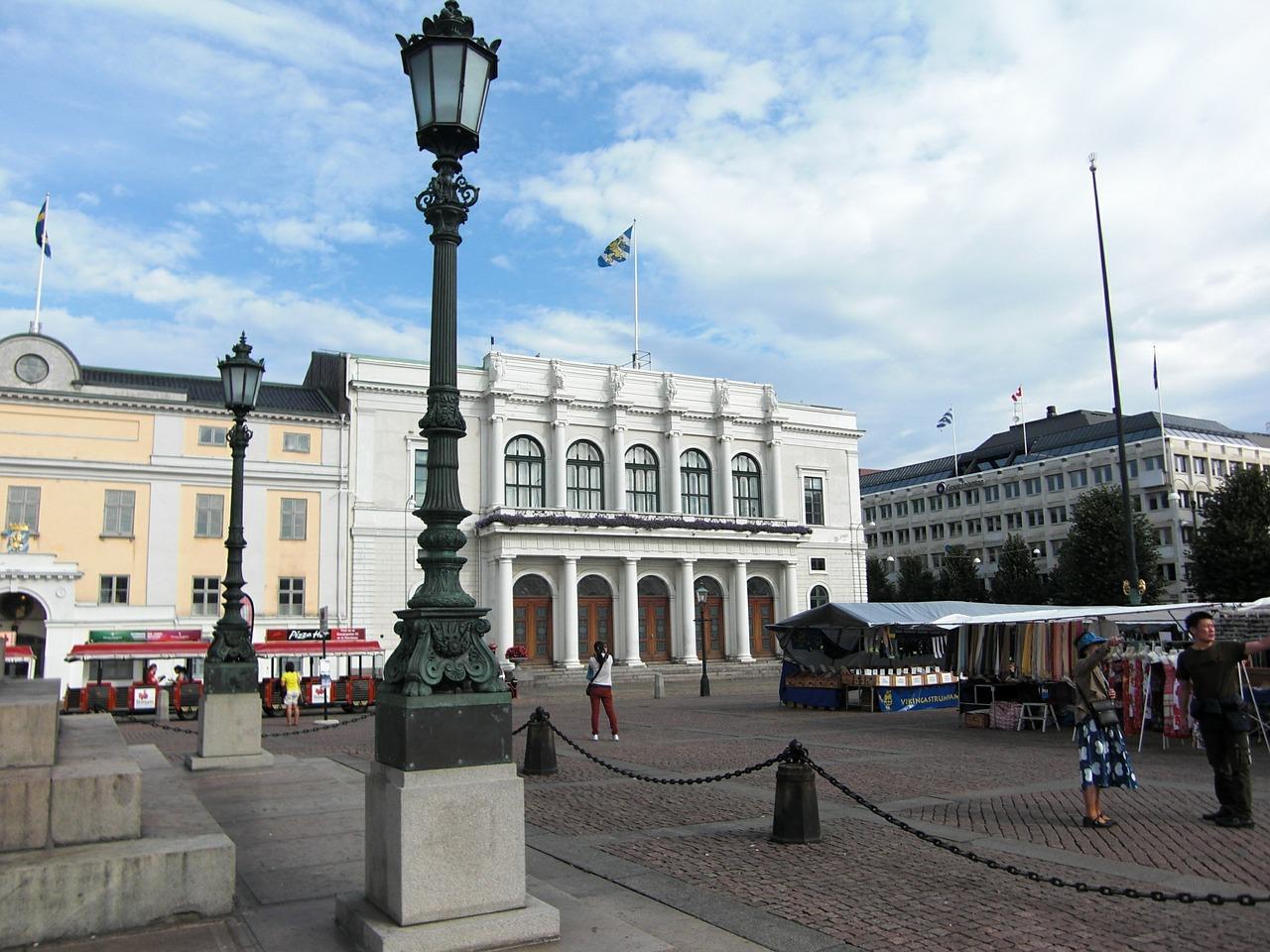 Körskolan i Göteborg